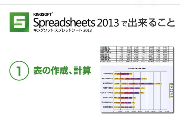 WPS Office(旧 KINGSOFT Office)のダウンロード …