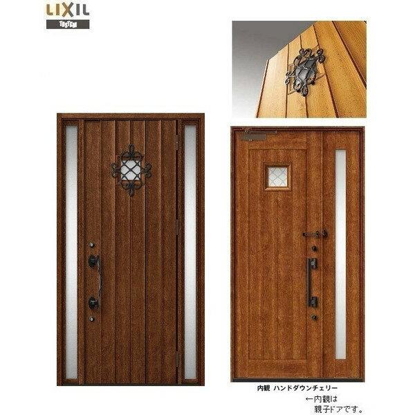プレナスX T12型 両袖ドア W:1,240mm × H:2,330mm 玄関 ドア LIXIL リクシル TOSTEM トステム DIY リフォーム