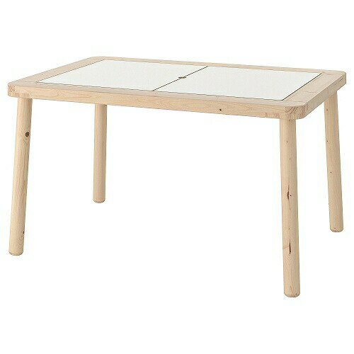IKEA 子ども用テーブル FLISAT