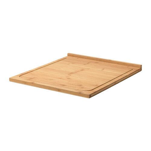IKEA(イケア) LAMPLIG まな板 竹 a20309828