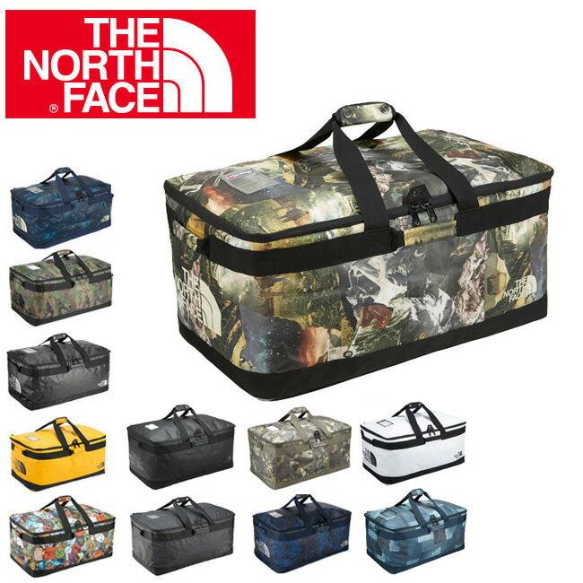【スマホエントリーで全品10倍】ノースフェイス THE NORTH FACE BCギア コンテナ BC GEAR CONTAINER nm81469【NF-BAG】 即日発送