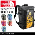ノースフェイス THE NORTH FACE バックパック BCヒューズボックス(キッズ) K BC Fuse Box nmj81630