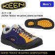 【超特価SALE!】キーン KEEN サンダル ジャスパー ロックス Jasper Rocks Gothic Grape/Saffron/1014880/メンズ