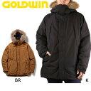 GOLDWIN ゴールドウィンコート ダウン マウンテン コート(メンズ) DOWN MOUNTAIN COAT GO11600P 【NF-OUTER】