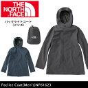 ノースフェイス THE NORTH FACE コート パックライトコート(メンズ) Paclite Coat NP61623 【NF-OUTER】