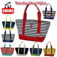 チャムス chums トートバッグ Tote Bag Sweat Nylon M 正規品 【スウェットナイロン】 ch60-0686