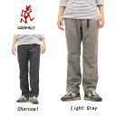 グラミチ GRAMICCI ウール ストレート パンツ Wool Straight Pants gmp-14f010