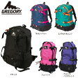 GREGORY グレゴリー デイアンドハーフパック DAY& HALF PACK 日本正規品 バックパック デイパック リュック アウトドア /カバン/鞄 メンズ/レディース ロゴ