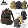 GREGORY グレゴリー イージーデイ EASY DAY 日本正規品 バックパック デイパック リュック アウトドア ロゴ