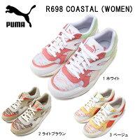 pj358070��PUMA/�ס��ޡۥ��ˡ�����R698COASTAL(WOMEN)358070