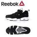 [取扱店限定モデル]Reebok/リーボック スニーカー OG Reebok CLASSIC インスタポンプ フューリー /ブラック/ホワイト v65750 日本正規品
