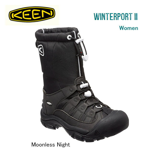 keen15-079【KEEN/キーン】ブーツ Winterport II Womans/1014063/ レディース 即日発送