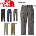 ノースフェイス パンツ THE NORTH FACE VERB PANTS バーブパンツ マウンテンパンツ nb31505【NF-BOTTOM】