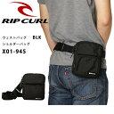 【エントリーでP5倍1/21 09:59迄】リップカール RIP CURL メンズ サブバック ショルダーバッグ ポーチ X01-945