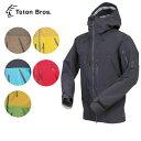 Teton Bros/ティートンブロス TB Jacket TB163-010 【服】 ジャケット