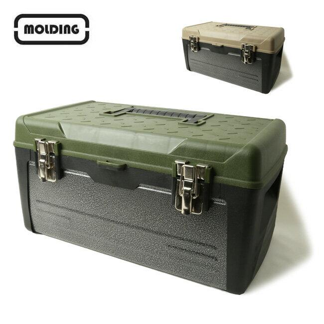 モールディング トランクツールボックス Lサイズ