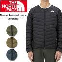 ノースフェイス THE NORTH FACE ジャケット サンダーラウンドネックジャケット Thunder Roundneck Jacket NY81713 【NF-OUTER】メンズ