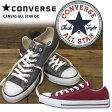 CONVERSE コンバース CANVAS ALL STAR OX キャンバス オールスター OX CHUCK TAYLOR 321667/321635