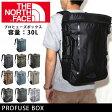 ノースフェイス THE NORTH FACE プロヒューズボックス PROFUSE BOX nm81452【NF-BAG】