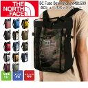 ノースフェイス THE NORTH FACE トートバック BCヒューズボックストート BC Fuse Box Tote NM81609【NF-BAG】