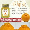 国産蜂蜜 熊本県産純粋蜂蜜『不知火』180g 05P01Oct16