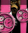 腕時計 メンズ 男性腕時計CURTIS&Co.正規販売店(カーティス,腕時計)Big Time Love  Pink ビッグタイムラブ ピンク[LVPK-S]ガガミラノ GaGa MILANOの次はコレ!クレジット24回払いなら、お支払いが楽々!月々約 13,000円!