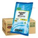 コニシ 樹脂ワックス クリスタルGU エコパック 18kg(2kg×9袋)