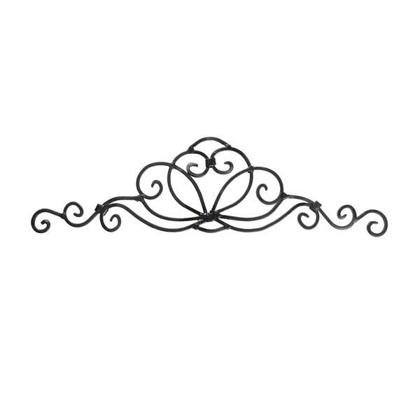 壁飾り / アンティーク アイアン インテリア