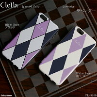 iPhone6�����������������ޥۥϡ��ɥ�����Clelia(10��)��CL-5100��
