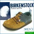 <送料無料>ビルケンシュトック BIRKENSTOCK Montana 099911 モンタナ スエード/本革 茶/緑 【あす楽_土曜営業】【RCP】