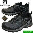 サロモン SALOMON X ULTRA 3 GTX 398...