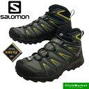 サロモン SALOMON X ULTRA 3 WIDE MI...