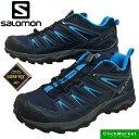サロモン SALOMON X ULTRA 3 GTX 402...