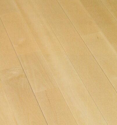 「フローリング」カバ幅広ムクユニフローリング オイル(自然)塗装ABグレード(葉節、小節)15ミリ120x1820 1ケース(7枚 1.592m²)北海道、沖縄及び離島は、別途送料が掛かります。