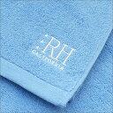 ショッピングバスタオル ロンハーマン Ron Herman COLOR BATH TOWEL バスタオル SAX 290004220014x【新品】 グッズ