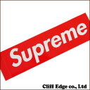 【レビュー書いて送料無料対象外商品】SUPREME(シュプリーム)Box Logo ステッカー 290-000699-013【新品】