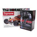 ショッピングラジコン シュプリーム SUPREME Tamiya Hornet RC Car 電動RCカーシリーズ 1/10RC ホーネット ラジコン FLAMES メンズ 【新品】 290004856019