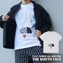 【2021年3月度 月間優良ショップ受賞】 新品 プレイ コムデギャルソン PLAY COMME des GARCONS x ザ・ノースフェイス THE NORTH FACE MENS The North Face x Play T-Shirt Tシャツ WHITE 新作 39ショップ