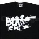 BLACK COMME des GARCONS(ブラック コムデギャルソン)スプラッシュ Tシャツ【新品】200-004394-041-