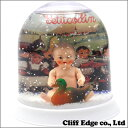 Petit colin snow globe [snow dome] MULTI 290-002609-017+ [new article]
