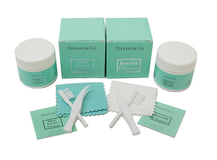 Cliff edge rakuten global market tiffany co tiffany for Jewelry cleaning kit target