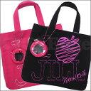 JILL STUART(ジルスチュアート)ミニポーチ付き トートバッグ【新品】277-001596-011x