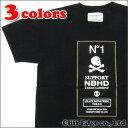 NEIGHBORHOOD N゜1/C-TEE.SS [Tシャツ] 200-005487-031-【新品】