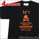 NEIGHBORHOOD スーベニアシリーズ DURABLE/C-TEE [Tシャツ] 200-005501-030+【新品】