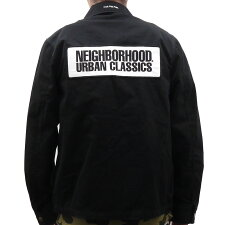 NEIGHBORHOOD(�ͥ��С��եå�)KENDALLWORK/C-JKT(���㥱�å�)230-000949-041-�ڿ��ʡ�