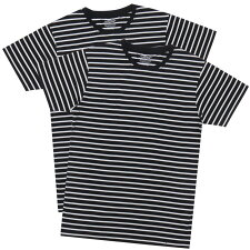 NEIGHBORHOOD(ネイバーフッド)CLASSIC2PAC.BORDER/C-CREW.SS(Tシャツ2枚セット)200-006790-041-【新品】
