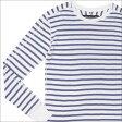 NEIGHBORHOOD(ネイバーフッド) H-WAFFLE/C-CREW.LS (長袖Tシャツ) BLUEGRAY 202-000809-042-【新品】