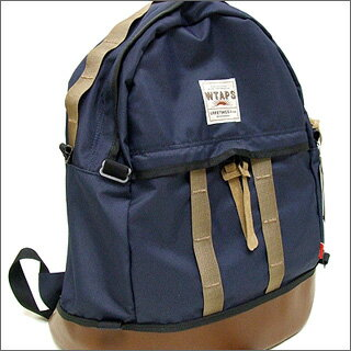 (W)TAPS�ʥ��֥륿�åץ���DITCH�Хå��ڿ��ʡ�NAVY276-000046-017
