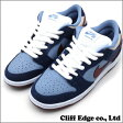 NIKE x FTC DUNK LOW PREMIUM SB [ダンク][エスビー][Finally][スニーカー][シューズ] MIDNIGHT NAVY/TM RD-WRK BL-WHT 313170-463 291-001321-287x【新品】