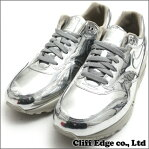 NIKE WMNS AIR MAX 1 SP LIQUID METAL (エアマックスワン) METALLIC SILVER/LIGHT BONE 616170-090 291-001404-292+